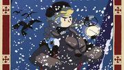 Balthazar Au Pays Blême: la neige de Noël pour un conte presque cruel