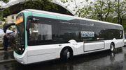 Grosse augmentation du nombre de bus électriques en circulation en Europe