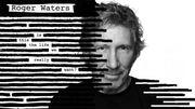 Roger Waters immortalisé à Bruxelles