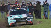 Haspengouw Rally : revivez la première manche d'un championnat de Belgique 2020 explosif en 24 minutes