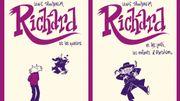 Richard, le copain chiant de Lapinot a désormais sa série