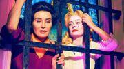 """Jessica Lange et Susan Sarandon s'affrontent dans """"Feud"""", la nouvelle série de FX"""