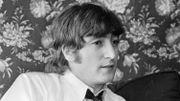 John Lennon: 22 retenues en 8 semaines à l'école