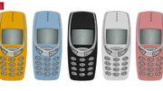 Dès 1998, les détenteurs d'un Nokia 3310 voient la vie en couleur