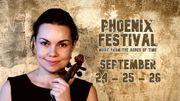 Première édition du Phoenix Festival de Brussels Muzieque, un moment de partage entre musiciens et public