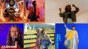 Tip Top : le classement des 40 meilleurs titres de la playlist de VivaCité