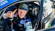 Johan Kristoffersson quitte le World RX pour le WTCR