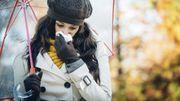 Se juger en mauvaise santé, c'est risquer plus facilement d'avoir un rhume