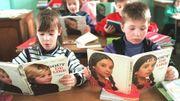 Ne les laissez pas lire ! Une exposition sur les livres censurés pour enfants