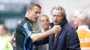 Michel Preud'homme quitte Bruges, Timmy Simons prolonge