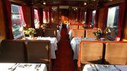 "Concours ""Dîner Orient-Express"""