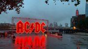 """""""Shot In The Dark"""", le nouveau single d'AC/DC, est là!"""