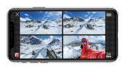 DoubleTake, l'application iPhone qui permet de filmer avec plusieurs capteurs en même temps