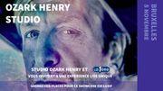 Vos places pour le concert privé d'Ozark Henry, le 5/11