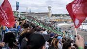 Séoul et Londres au calendrier de la saison 2019-2020 de Formule E