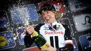 Victoire finale de Van Dijk au Challenge by la Vuelta, Bronzini s'offre un bouquet avant la retraite