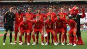Le bulletin de notes des Diables Rouges après Belgique-Portugal
