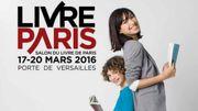 Fréquentation en baisse de 15% au Salon du livre de Paris