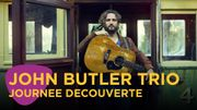 John Butler Trio - Home