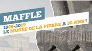 Le Musée de la Pierre de Maffle fête ses 30 ans