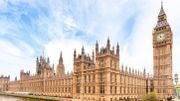 """""""Black Lives Matter"""" secoue la collection d'art du Parlement britannique"""