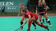 Seconde défaite des Red Panthers en amical face à l'Allemagne
