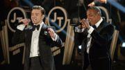 Jay-Z et Justin Timberlake courtisés pour le prochain Super Bowl