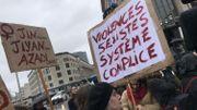 Journée internationale du droit des femmes: manifestations et actions partout en Belgique