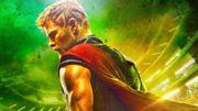"""Thor doit affronter Hulk dans le troisième volet, """"Ragnarok"""""""