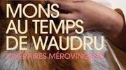 """Remontez le temps avec """"Mons au temps de Waudru. Itinéraires mérovingiens"""" dès le 13février à l'Artothèque de Mons"""