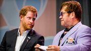 VIH: Elton toujours engagé