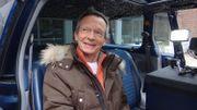 Patrice Leconte dans le Taxi de Jérôme Colin ce mardi 8 avril à 22h45