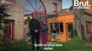 Potager, panneaux solaires, toilettes sèches… Cette famille vit de façon éco-responsable