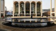 Coronavirus aux USA: Le Metropolitan Opera de New-York contraint d'annuler toute sa saison2020-2021