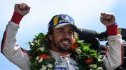 Fernando Alonso quittera le WEC et l'endurance après les 24 Heures du Mans