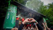 Avec 7 nouveaux noms Couleur Café complète les Red, Green & Blue Stages