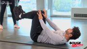 Bouge à la maison : quels exercices après un accouchement ?