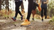 Apprendre à courir