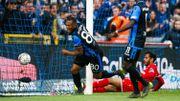 L'Antwerp s'incline à Bruges et jouera le vainqueur des Play-offs 2
