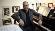 Le clavier bien tempéré du pianiste français Philippe Cassard
