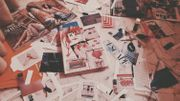 """Votre """"Vision board"""": quand la créativité et les projets vitaminent l'esprit"""
