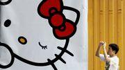 Un film anglophone sur Hello Kitty en préparation