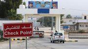 Damas a rouvert deux passages avec la Jordanie et la zone du Golan sous contrôle israélien