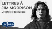 Podcast : comment écouter Lettres à Jim Morrison ?
