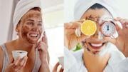 Peeling ou gommage, David Jeanmotte vous livre ses astuces maison pour faire peau neuve !