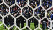 Lyon et Besiktas se renvoient la balle avant le match retour en Turquie