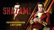 """La suite de """"Shazam!"""" sortira en avril2022"""