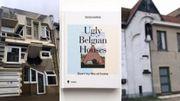 """Les maisons """"les plus moches de Flandre"""" : quand l'architecte dérape..."""