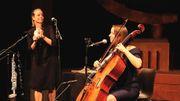 Voyageur et plein de poésie, le LIVE des sœurs jumelles Las Hermanas Caronni
