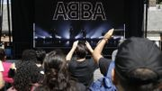 Abba retrouve le TOP 10 après 40 ans